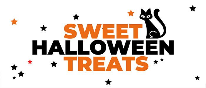 HALLOWEEN sweethalloweentreats sugarwishecard