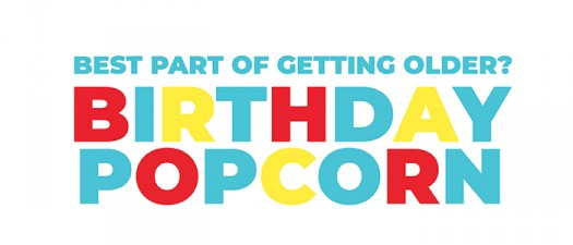 BIRTHDAY popcorn bestpart sugarwishecard 2