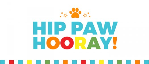 HIPPAWHOORAY-sugarwishecard-dogtreats