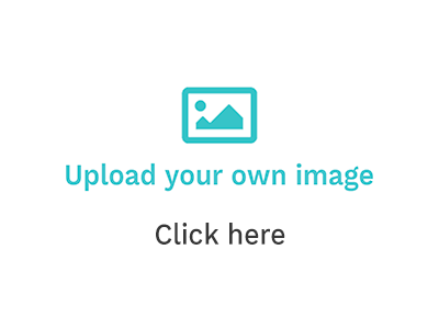 upload your image text