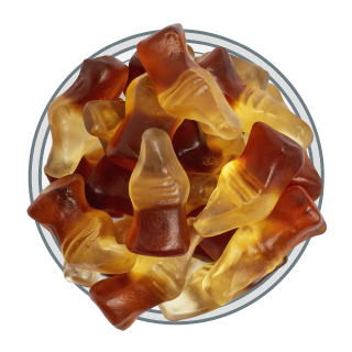 Gummy Colas
