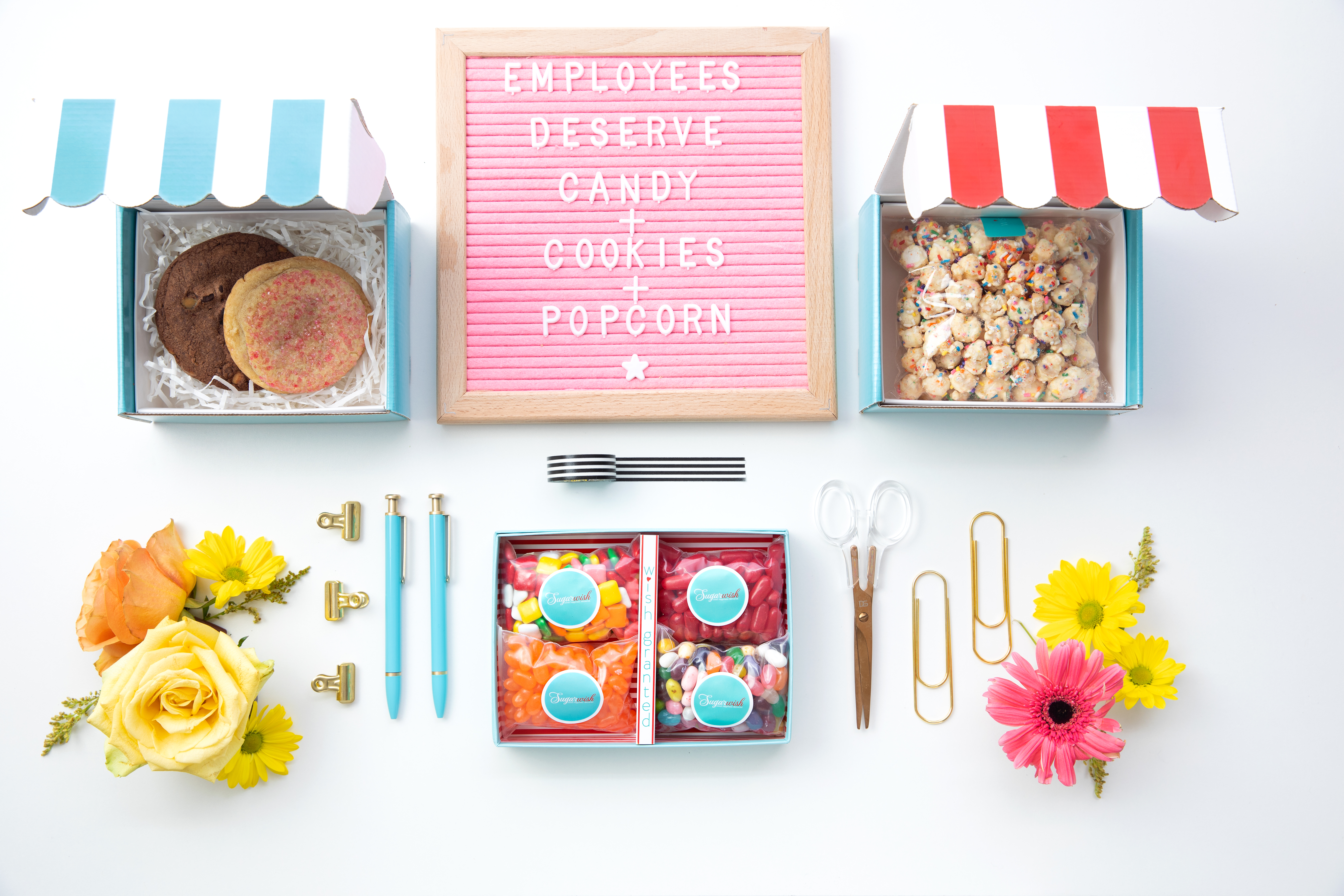Sugarwish Gifts | Employee Appreciation Day 2021