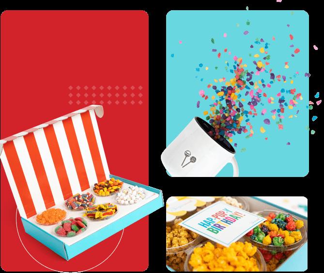 Affiliate Candy Box