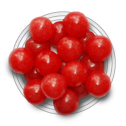 candy flavor image