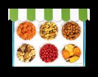 snacks image