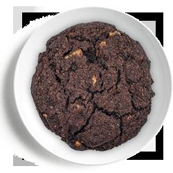 Keto Chocolate Pecan