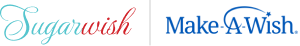 Make-A-Wish logo image