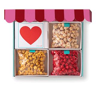 popcorn product image