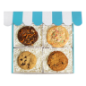 sugarwish cookie six pick small image