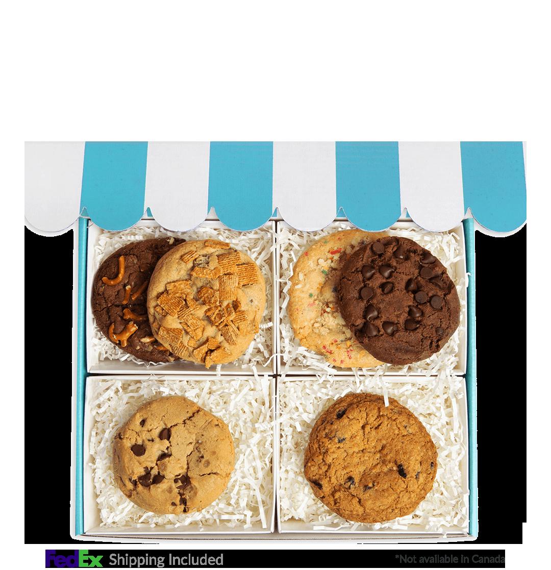 cookie fourteen pick