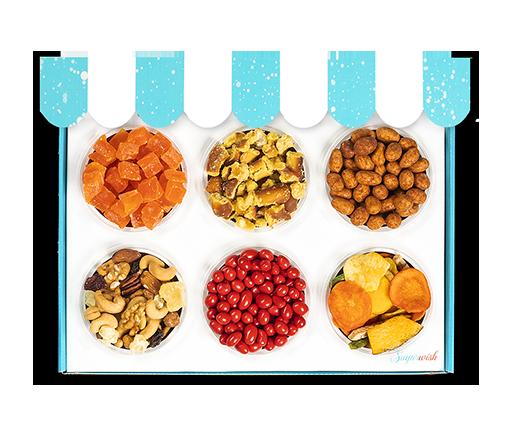 Snacks Product Image